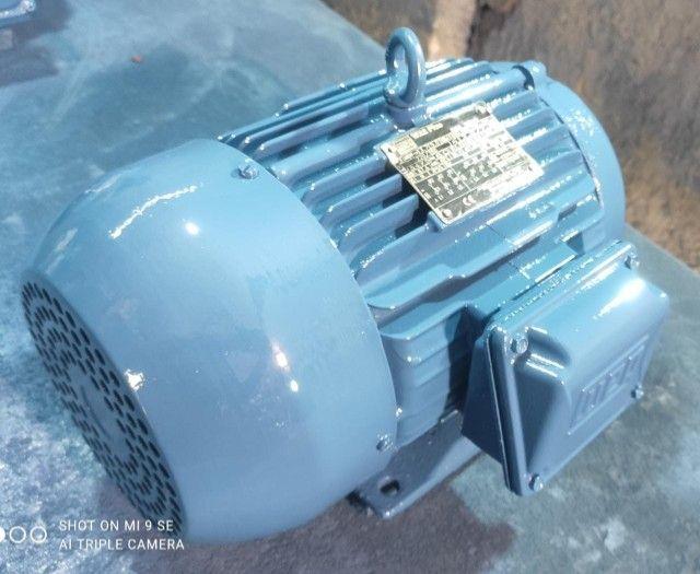 WEG e SEW motores. monofásicos e trifásicos - Foto 4