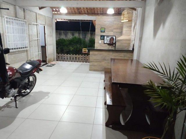 Casa no Ademar Garcia VENDO OU TROCO - Foto 4