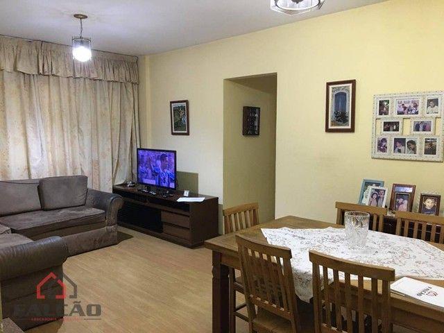 Santos - Apartamento Padrão - Gonzaga