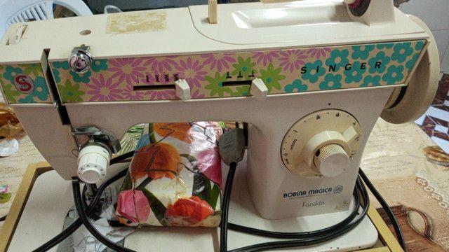Overloque/ Máquina de costura - Foto 4
