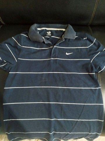 Camisas da Nike, Mitchel, Reserva - Foto 2