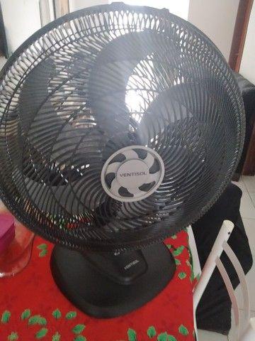 Ventilador Ventisol  - Foto 2