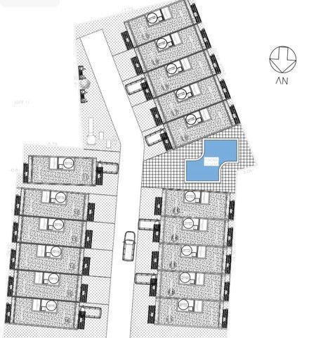 Casa duplex em Lauro de Freitas, 3 quartos  - Foto 3