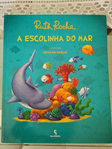 A Escolinha do Mar - Ruth Rocha