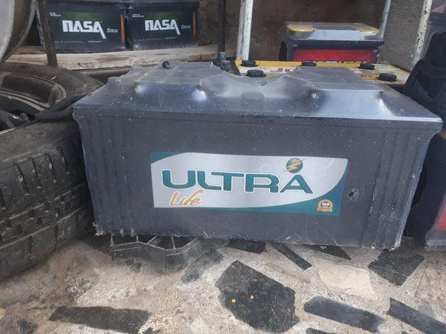 Bateria 139,99 - Foto 5