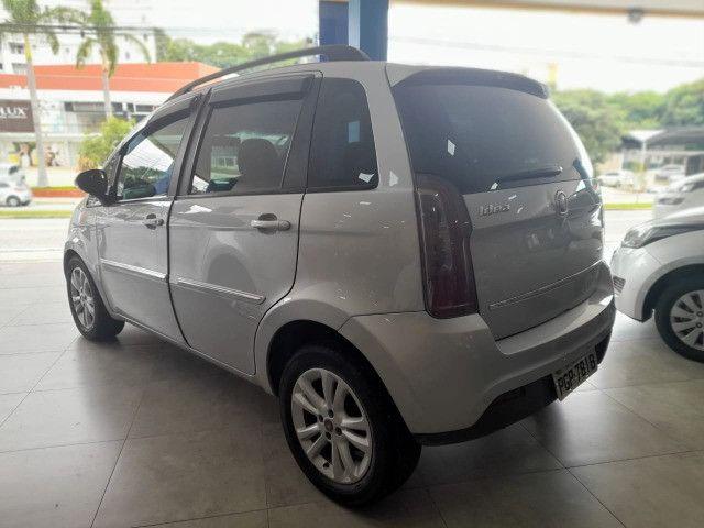Fiat Idea (completa ) - Foto 10