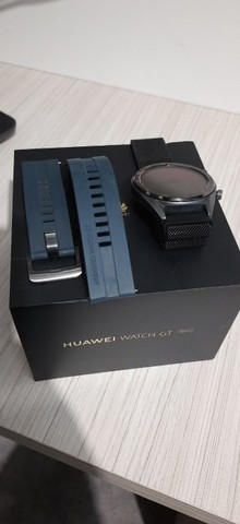 Smartwatch huawei gt  46mm com GPS - Foto 2