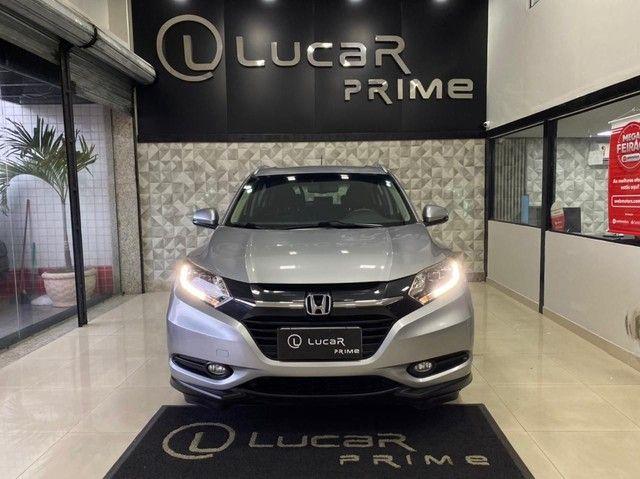 Honda Hr-v 1.8 Touring 2018 C/ GNV