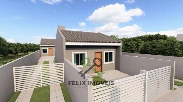 Felix Imóveis| Casa em Praia Grande - Foto 2