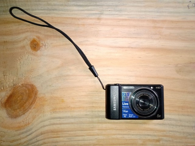 Camera Samsung - Foto 4