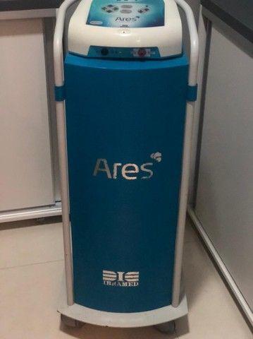 Aparelho para Carboxiterapia Ares