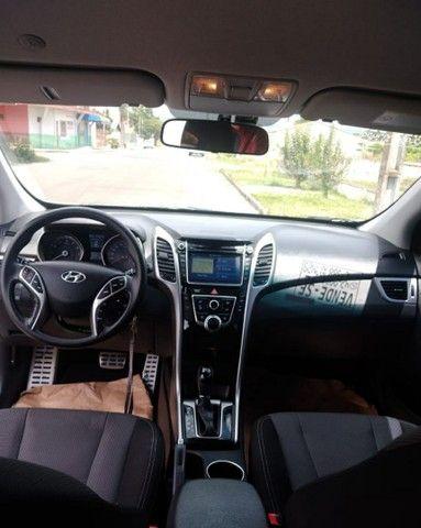 Hyundai i30 ano 2015 150cv - Foto 4