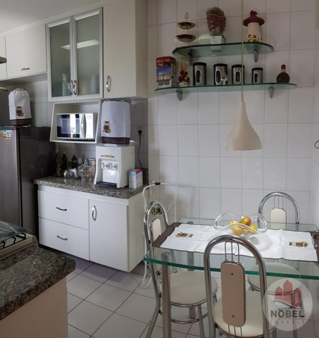 Apartamento de Alto Padrão, Bairro Sta Monica II - Foto 4