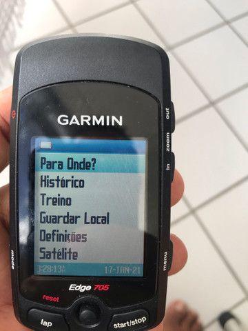 Garmim 705 gps