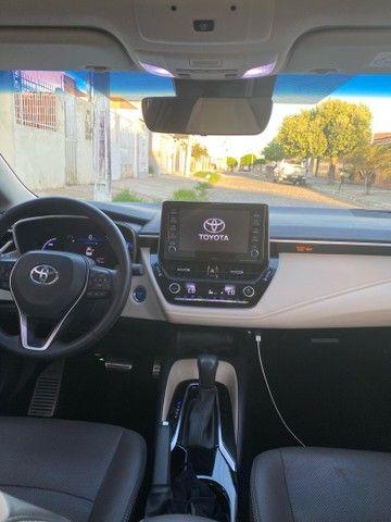 Corolla altis premium hybrid - Foto 5