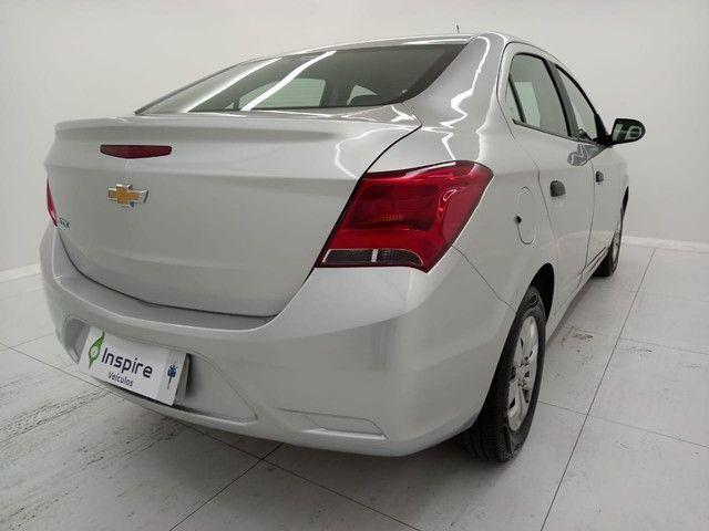 GM Onix Sedan Plus  2020 - Foto 8