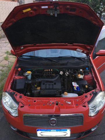 Siena 2010 , motor 1.4 - GNV de fábrica - Foto 3