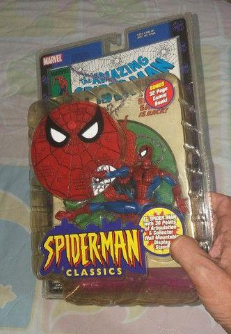 Marvel Legends - Toy Biz - Lacradas - Foto 3
