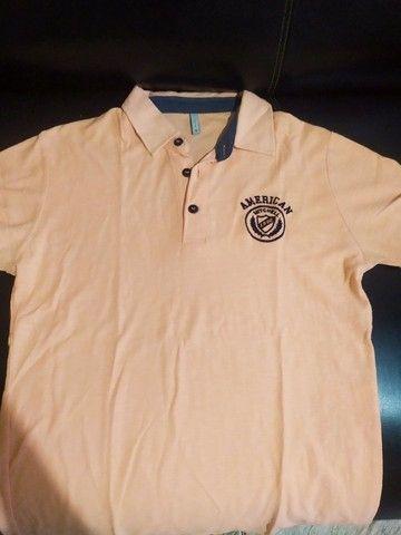 Camisas da Nike, Mitchel, Reserva - Foto 3