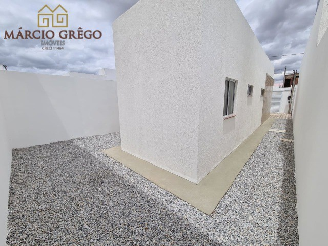 Casa à venda no bairro Alto do Moura com 2quartos, sendo 1 suíte. - Foto 12