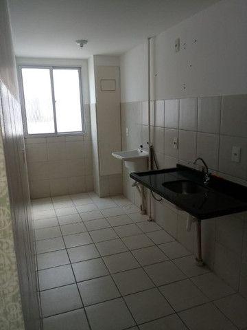 08 - Alugo Apartamento em Arthur Lundgren I - 2 quartos - Foto 9