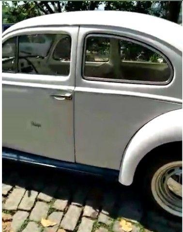 Fusca 1.300 Raridade - 1970 - Foto 6
