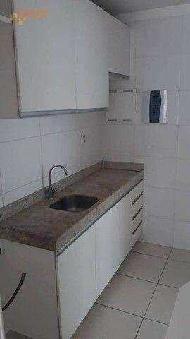 Apartamento com 2 quartos (1 suíte), 55 m² - Encruzilhada - Recife/PE - Foto 12