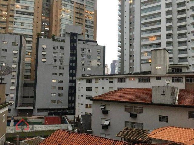 Santos - Apartamento Padrão - Gonzaga - Foto 14
