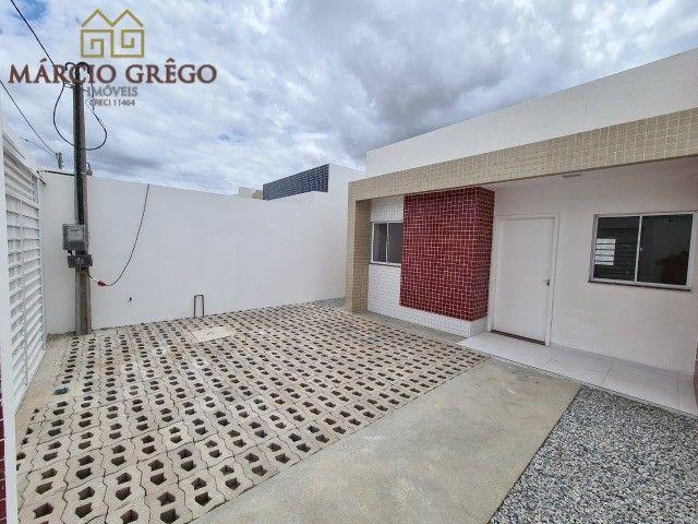 Casa à venda no bairro Alto do Moura com 2quartos, sendo 1 suíte. - Foto 2