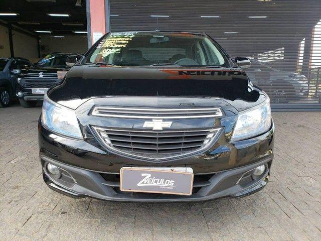 Chevrolet Prisma LTZ  - Foto 2