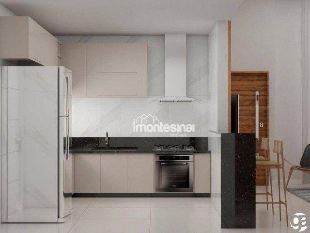 Casa com 3 quartos à venda, 98 m² por R$ 230.000 - Cidade das Flores - Garanhuns/PE - Foto 6