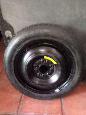 Estepe fino separe tire (5 furos)- 135.80.15