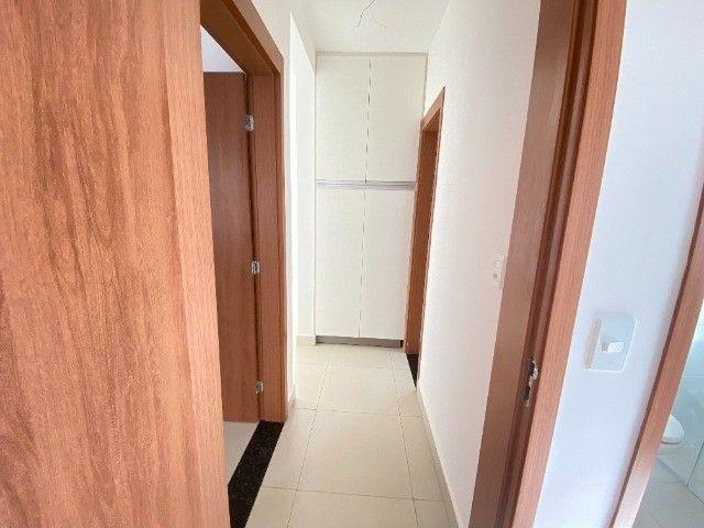 apartamento dois quartos residencial das acácias - Foto 16
