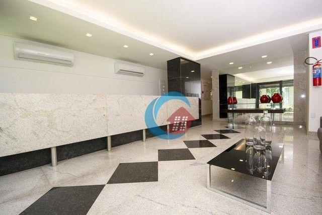 Apartamento com 4 quartos à venda, 268 m² por R$ 2.779.485 - Pina - Recife/PE - Foto 7