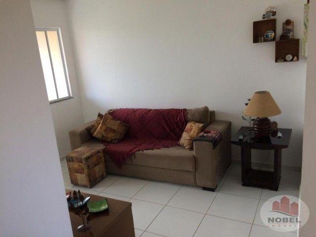 Casa para venda em condomínio no Bairro SIM, Feira de Santana - Foto 2