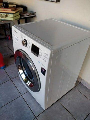 Máquina de lavar Samsung - Foto 2