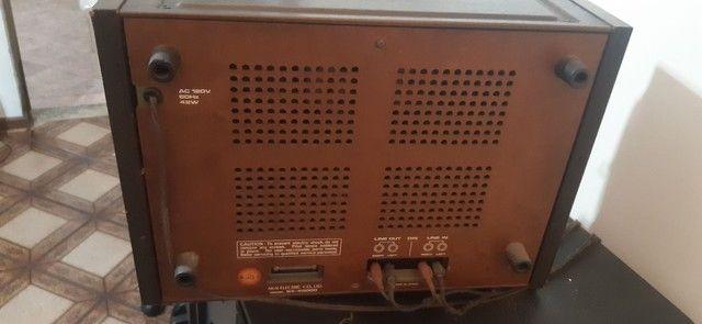 Gravador AKAI GX-4000D - Foto 6