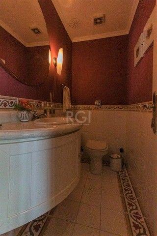Apartamento à venda com 3 dormitórios em Moinhos de vento, Porto alegre cod:AR75 - Foto 10