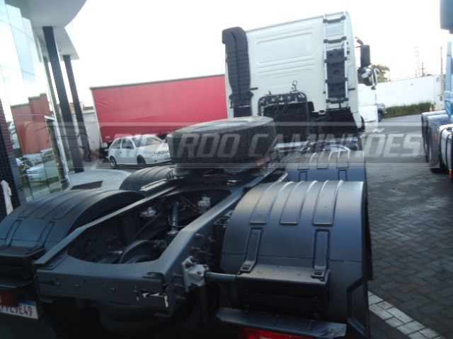 Volvo FH 460cv 2015 6x2 Completo com ar condicionado,Unico dono - Foto 2