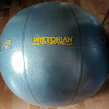 Bola profissional Pretorian 75cm