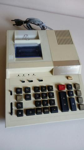 Calculadora Sharp Antiga