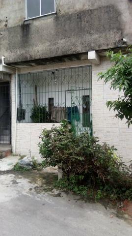 Casa 2/4 jaguaripe Cajazeira
