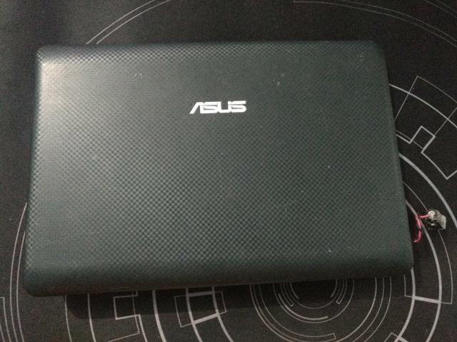 Netbook - AZUS - leia o anuncio