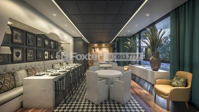 Apartamento à venda com 2 dormitórios em Vila suíça, Gramado cod:160555 - Foto 9