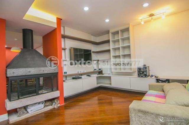 Casa à venda com 4 dormitórios em Tristeza, Porto alegre cod:158370 - Foto 4