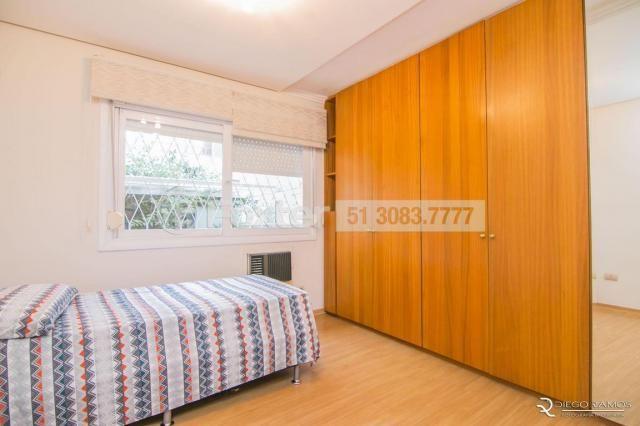 Casa à venda com 4 dormitórios em Tristeza, Porto alegre cod:158370 - Foto 11