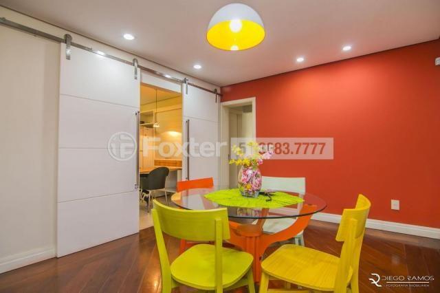 Casa à venda com 4 dormitórios em Tristeza, Porto alegre cod:158370 - Foto 8