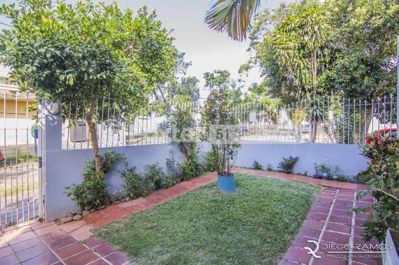 Casa à venda com 4 dormitórios em Nonoai, Porto alegre cod:166625 - Foto 2