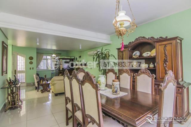 Casa à venda com 4 dormitórios em Nonoai, Porto alegre cod:166625 - Foto 5