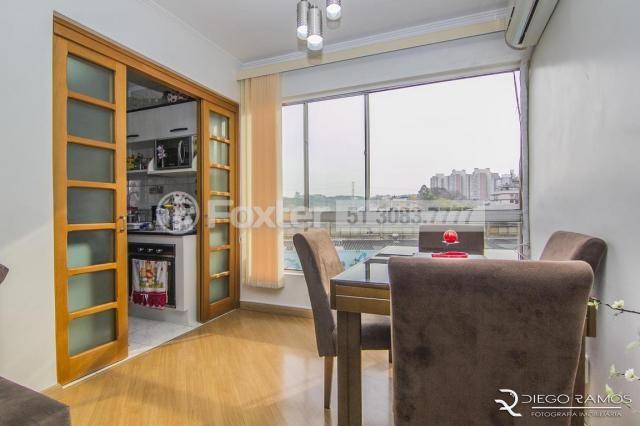 Apartamento à venda com 2 dormitórios em Partenon, Porto alegre cod:161566 - Foto 5
